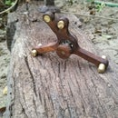 Odd Looking, Balanced Fidget Spinner