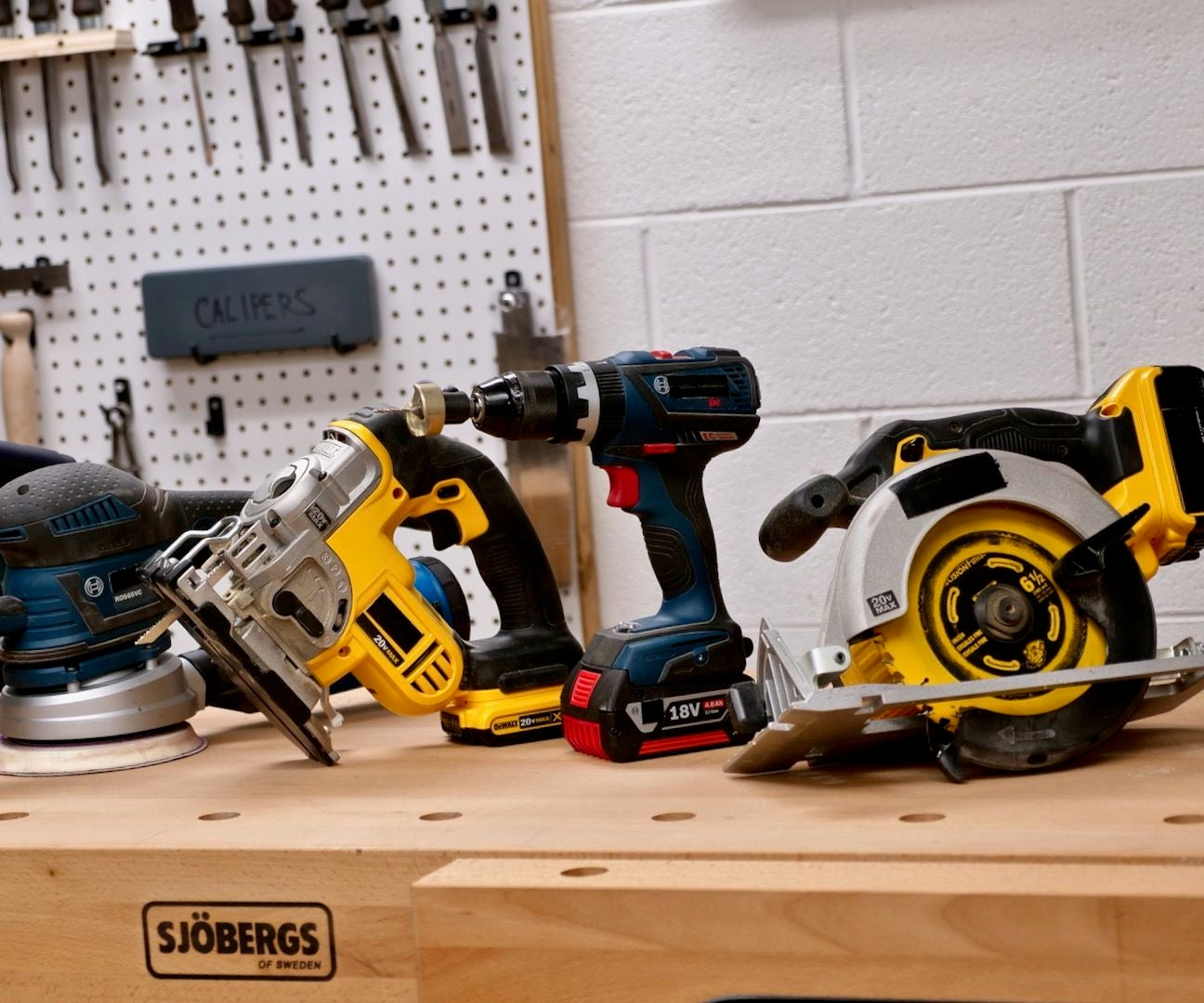 5 Woodworking Tools for Beginners : 6 Steps (with Pictures) - Instructables