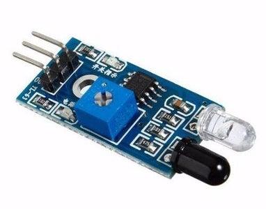 About the IR Sensor