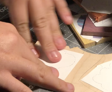 Cutting Out the Pokemon
