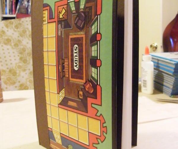 Game Board Journal!