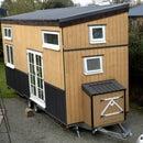 Tiny House 'Garage'