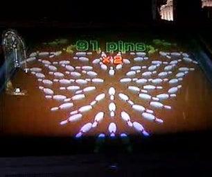 Wii 91 Pin Strike