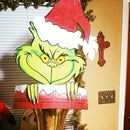 Grinch for Tuba
