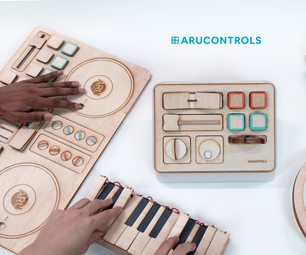 AruControls: Reimagining Personalised Interactions on Your Digital Devices