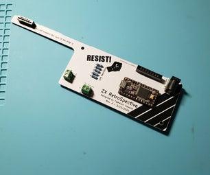 ZX Spectrum USB Adapter for Raspberry Pi RetroPie Builds