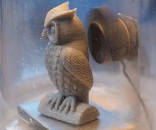 Make Ultra-smooth 3D Prints Using This Method