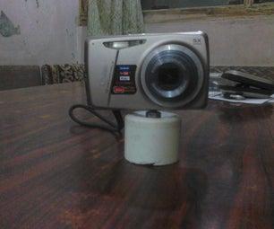Home Made Camera Stand