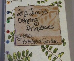 A Handmade Fairytale