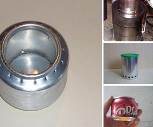 Portable Stoves