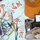 Makey Makey and the Musical Water