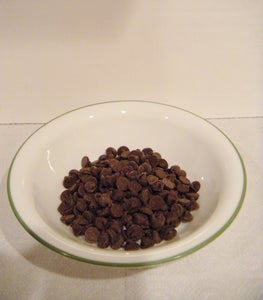 Chocolate Chips!