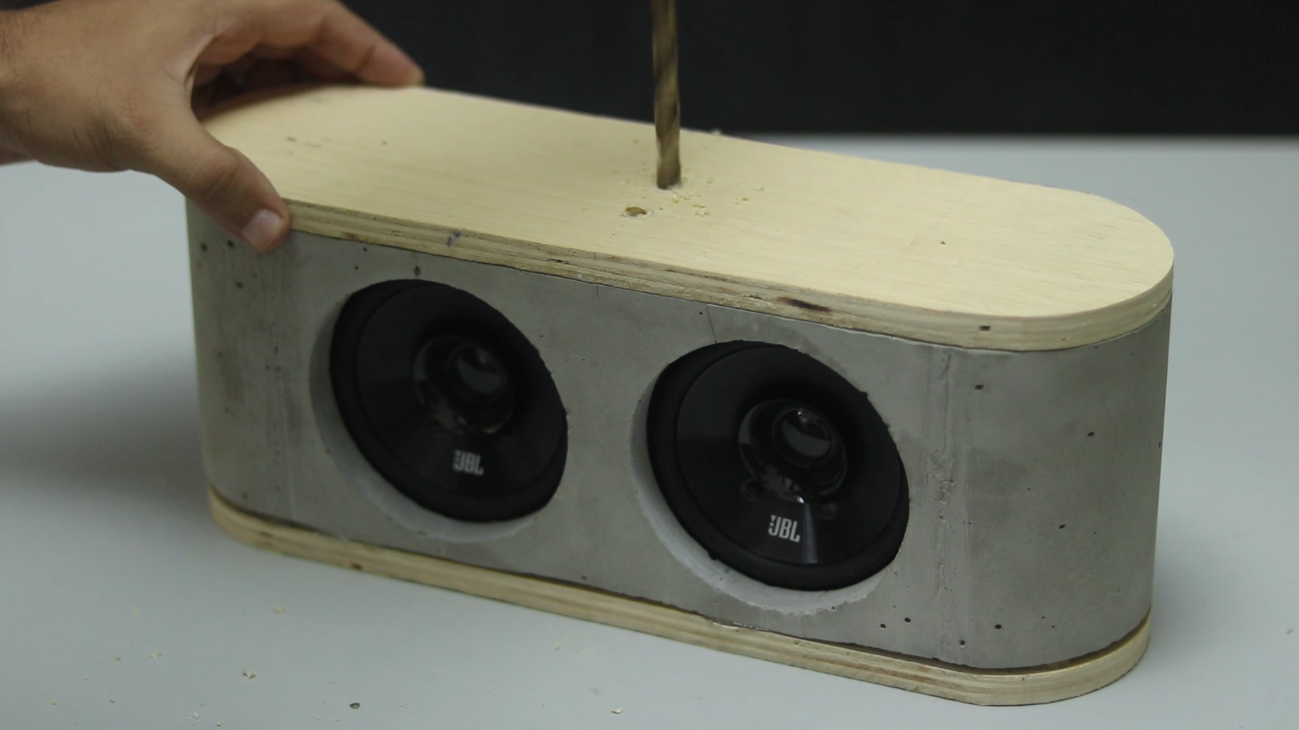 Pack This Speaker.
