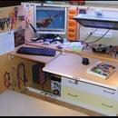 Hidden workshop