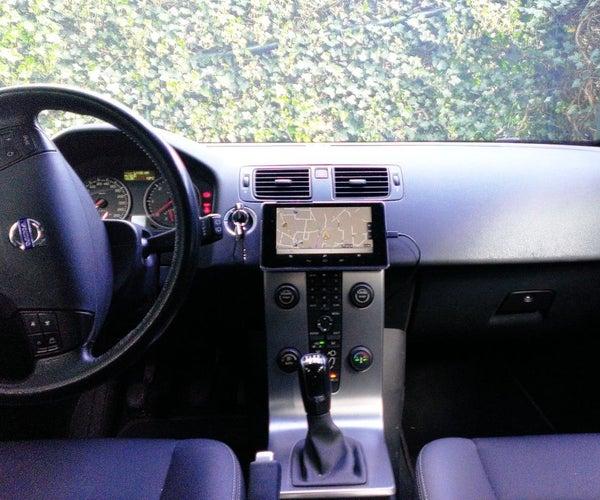 Tablet As GPS