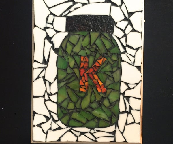 How to Make a Mosaic for Beginners