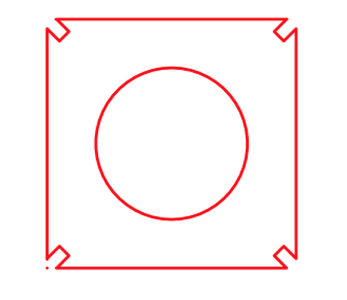 Inkscape: Cut Out All the Corners