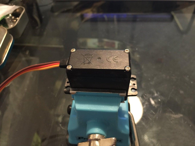 Hardware Modification Preparing Process.