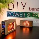 Bench POWER Supply (Part 2 - Case)