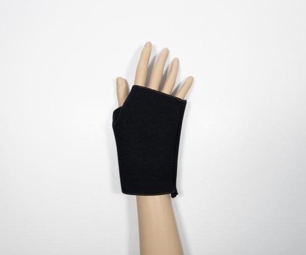 Compressable Stress Glove