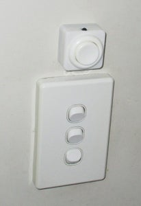 Magic Button - Housing