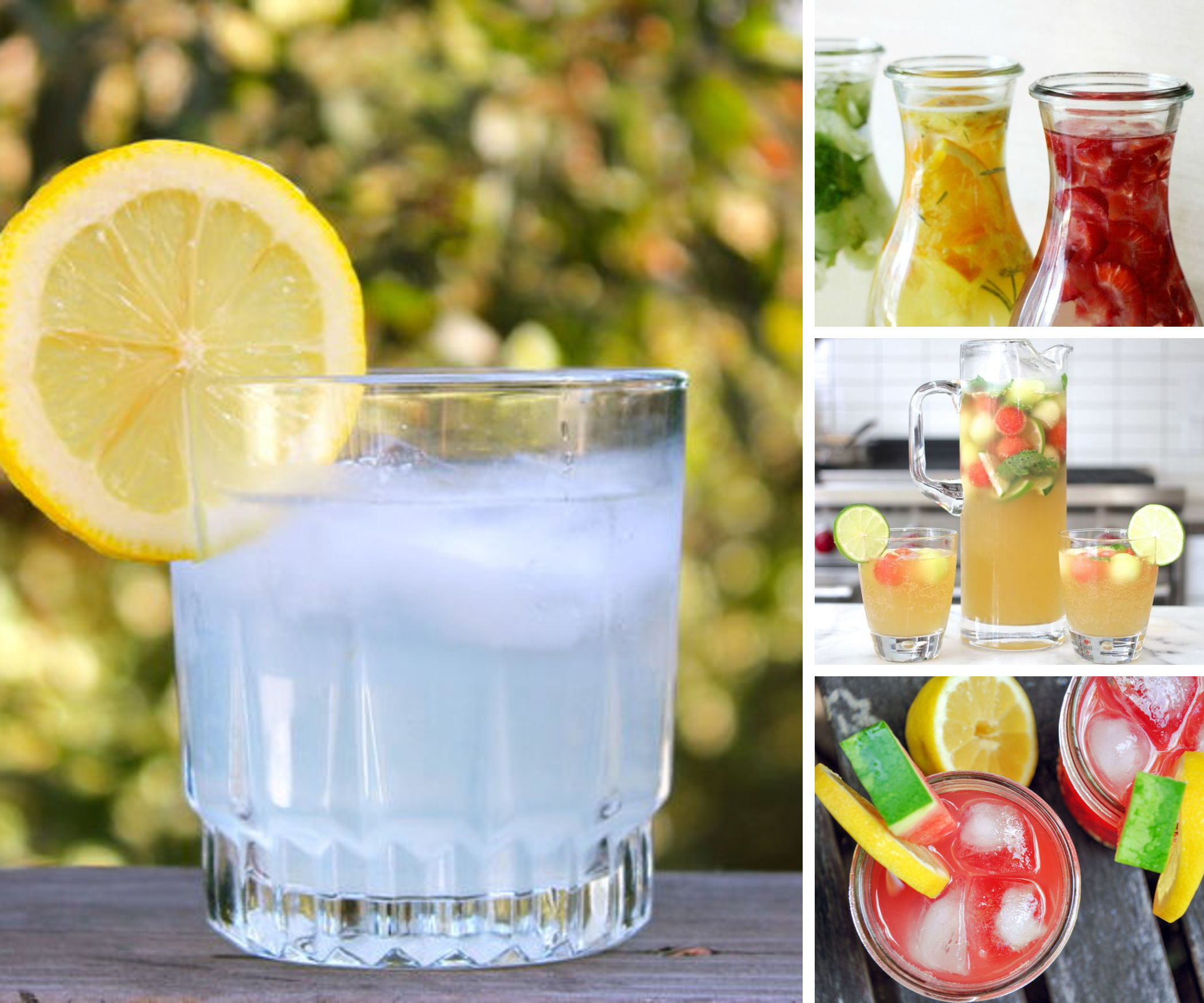 35 Refreshing Summer Drinks