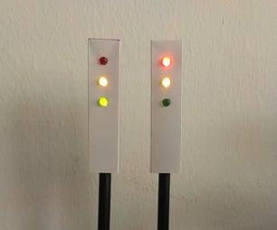 Jenkins Job Traffic Lights