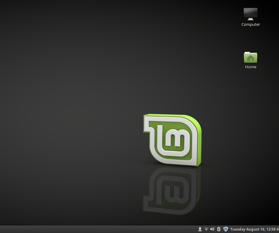 Connect To Google Public DNS On Linux Mint