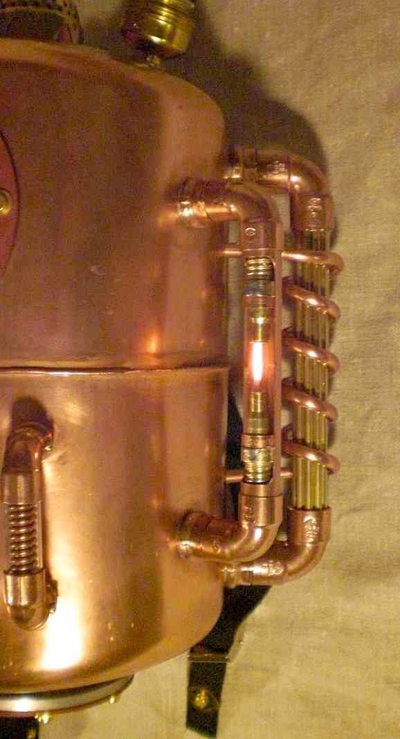 "The ""high-pressure""-plasma Circuit"