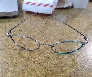 New Finish Eye Glasses Frames