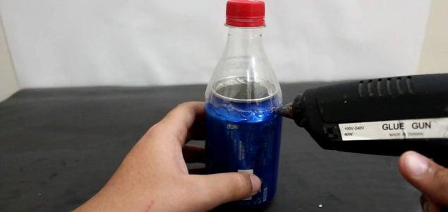 Making Ice Chamber