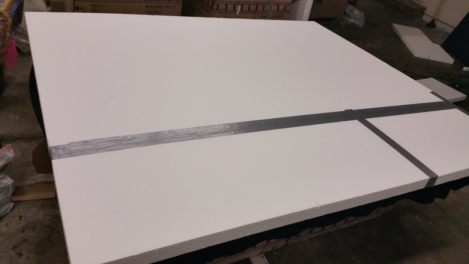 Trim Your Panels to Size