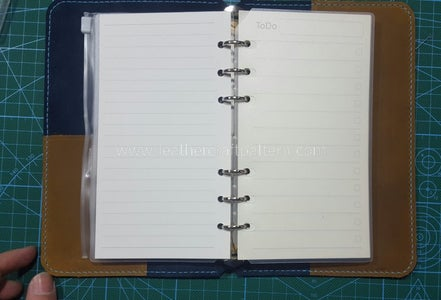 Add File Keeper, Clapboard, and Refill Pages On.