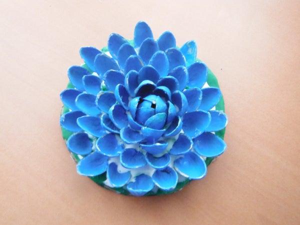 Pistachio Flower