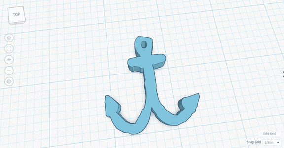 Make Sea Objects