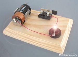 Basic Electrical Circuit
