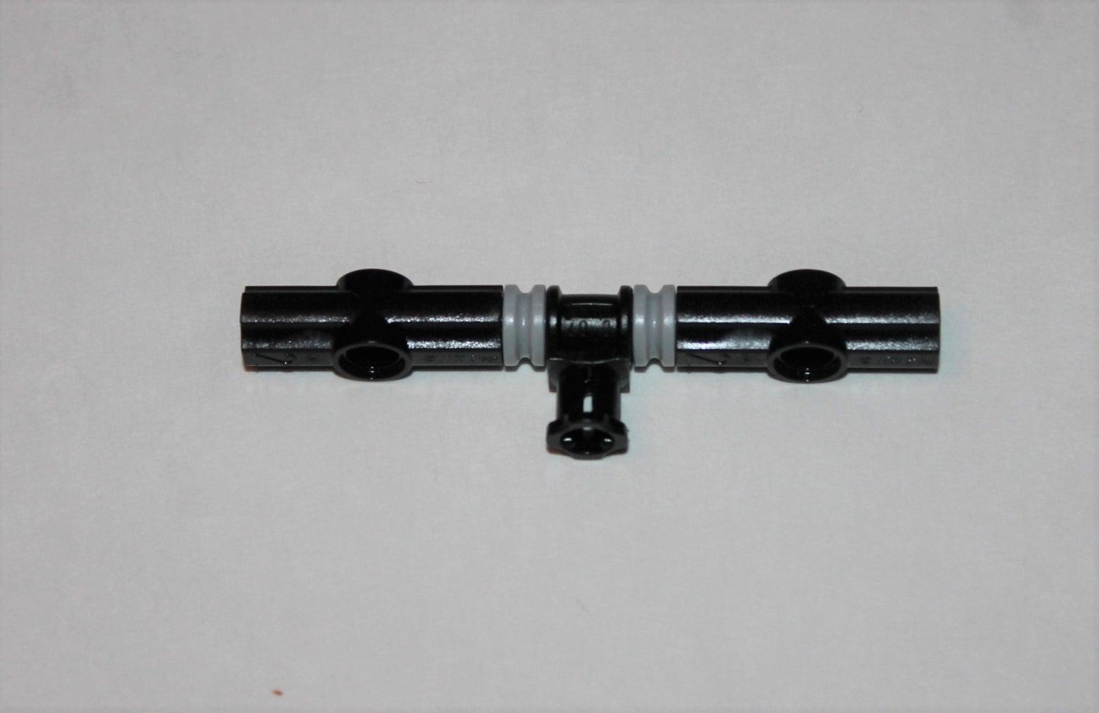Trophy Cross Connector