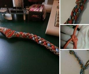 Furrysalamander's Knots