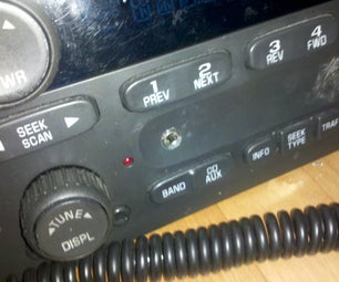 Hack a Gm Radio Under 40$