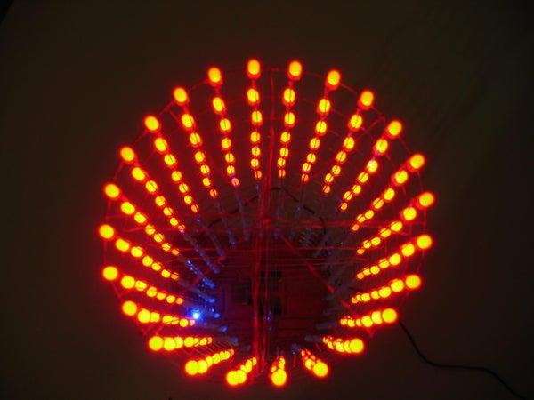 LED Tube Display