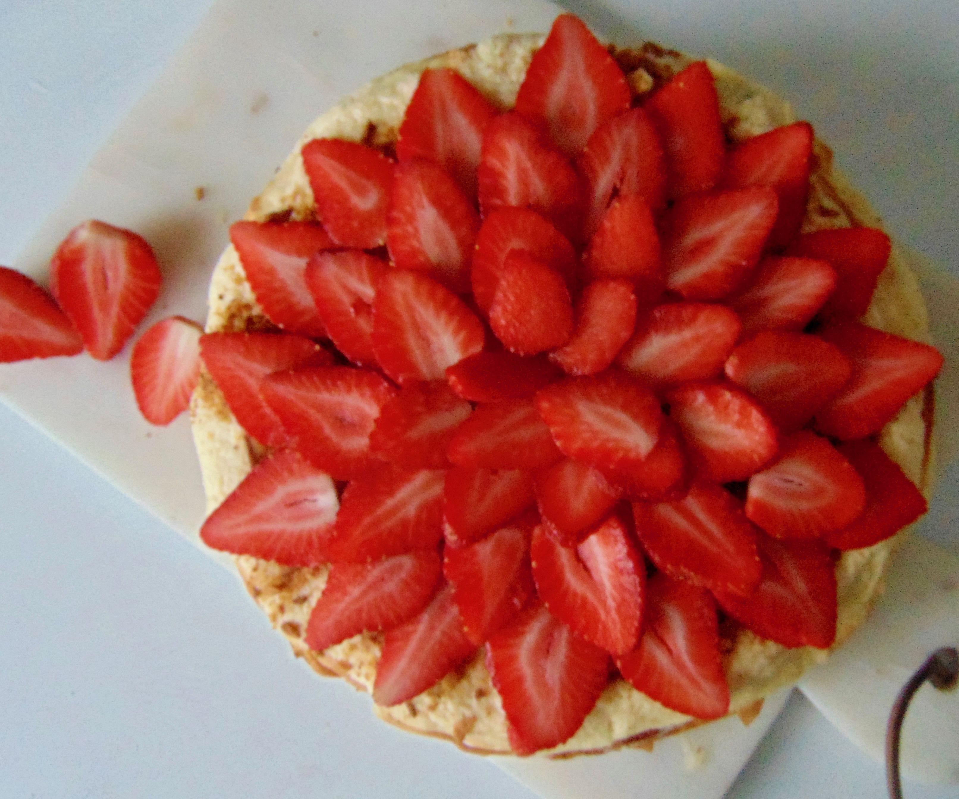 Cake Called Napoleon