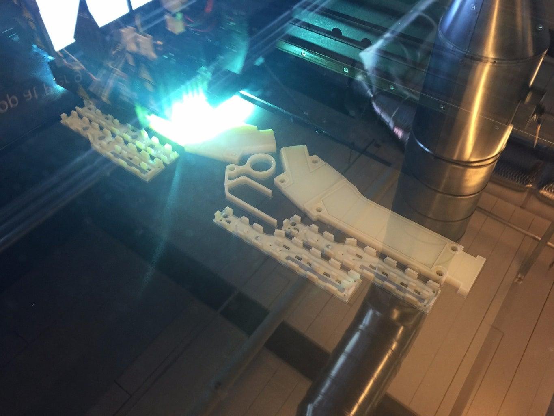 3D Print Handle