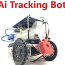 MyPetBot (A Bot That Follows You)