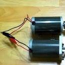 Mini Dc 3 Volts Generator