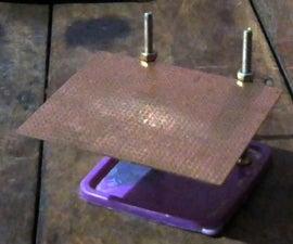 DIY Easy PCB Holder(easy)