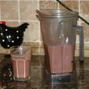 Extremely Tasty & Healthy Fruit Smoothie