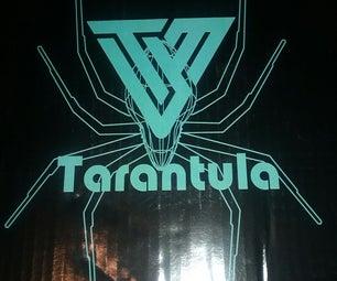 Tevo Tarantula- Minor Mods