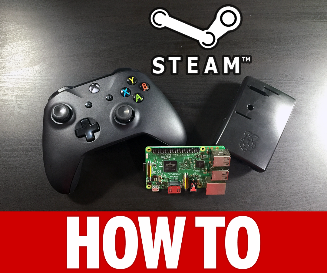 How to Setup RetroPie With Moonlight Steam Streaming on Raspberry Pi