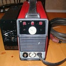 How to Make Your Own Plasma Cutter....