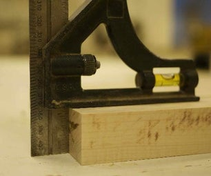 Rough Wood: Milling It Square & Fixing Defects - Made at Techshop